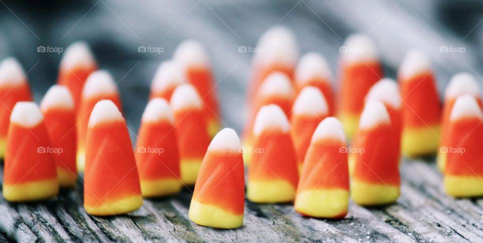 halloween candycorn