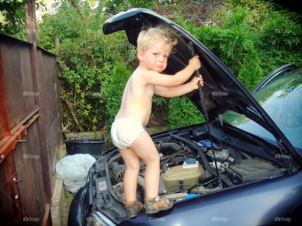 Fix my car