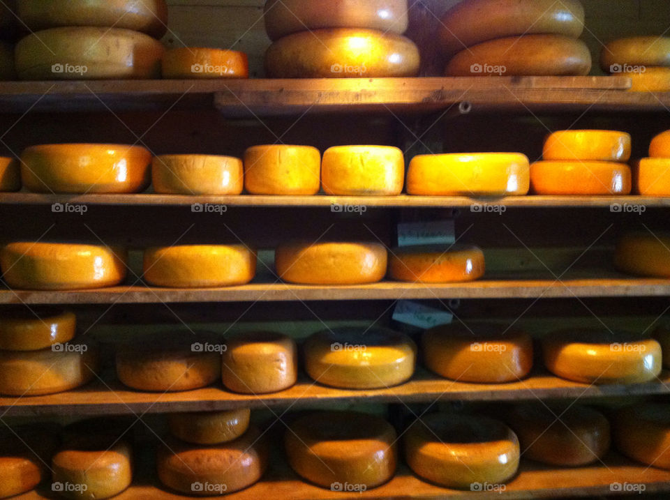 cheese amsterdam holland aging by rags212