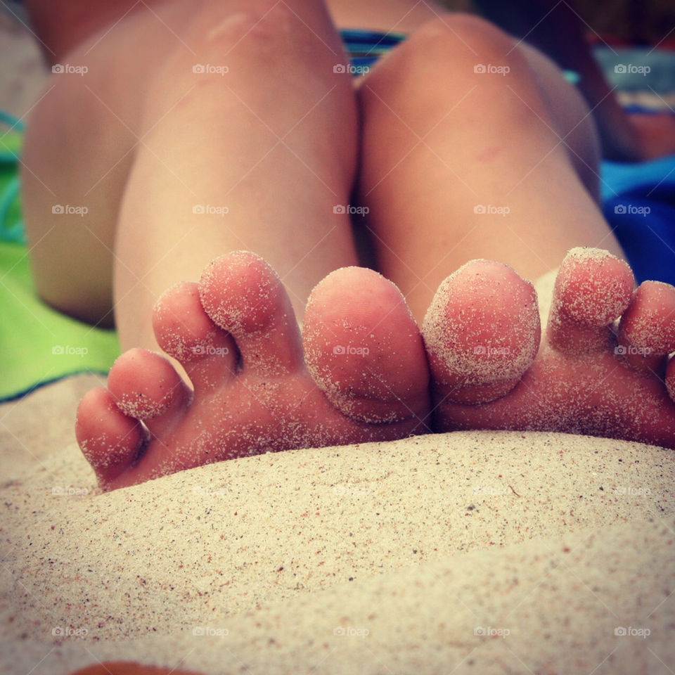 beach sweden sand legs by majsi