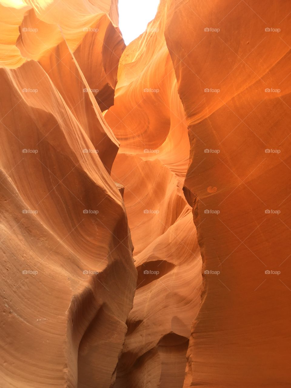 Amazing views!!! Lower Antelope Canyon - Page, Arizona