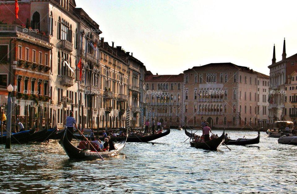 Beautiful Venice :)