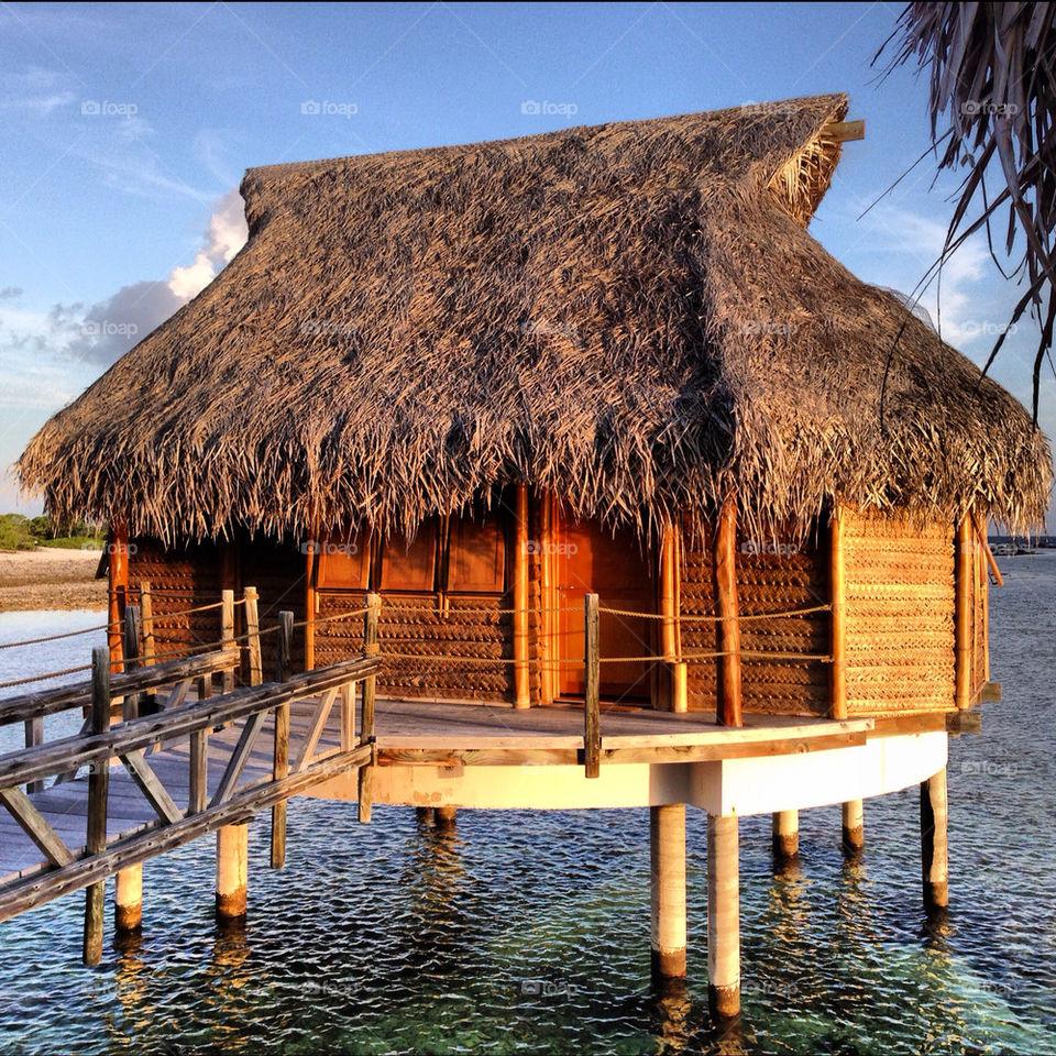ocean hotel resort island by theemuki