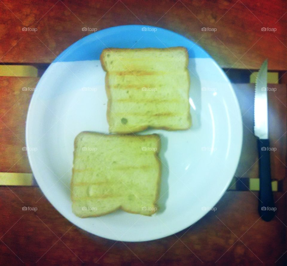 My little lunch